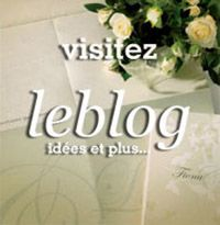 Le blog du faire-part