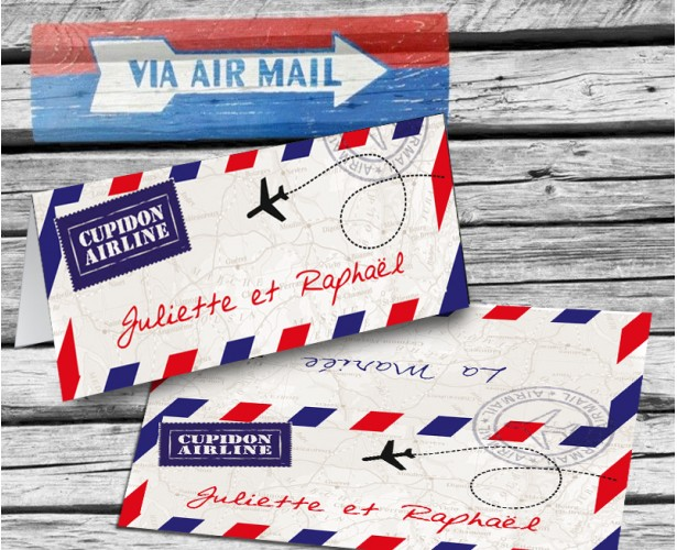 Marque place ByMail