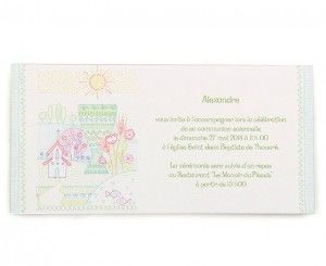 Invitation communion 43116856